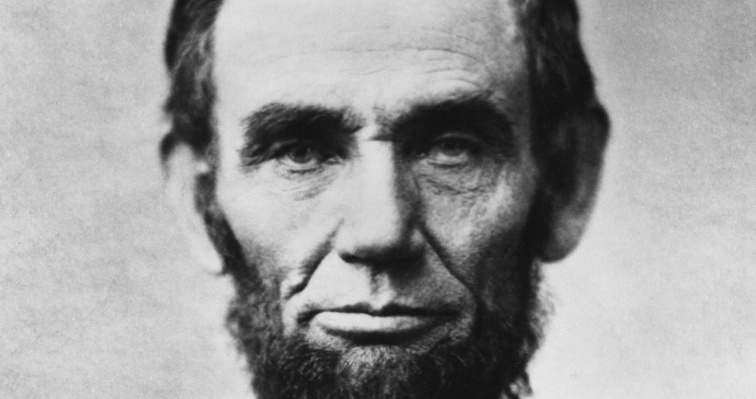 lincoln-face